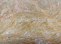 Granit Imperial Gold