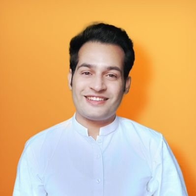 4. Mohammad Umer Idrisi of AllBlogThings.com and BloggingeHow