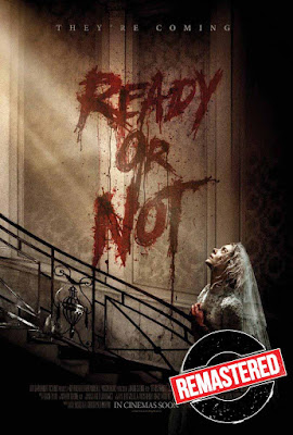 Ready or Not [2019] [DVDBD R1] [Latino] [Remasterizado]