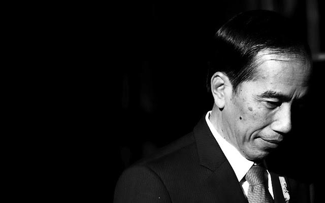 Tentang Sosok Bapak Jokowi