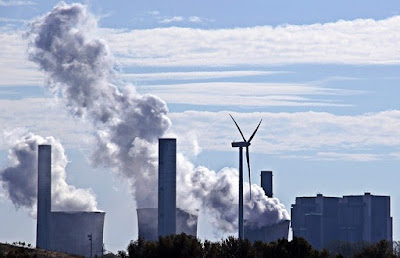 air pollution, Paragraph on 'Air Pollution'