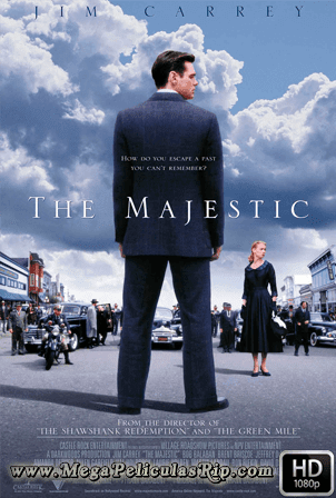 The Majestic [1080p] [Latino-Ingles] [MEGA]