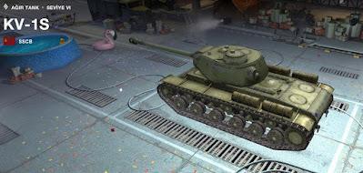 World of Tanks Blitz Tank Çeşitleri ve Oyun Rehberi 3