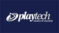 Provider Slot Playtech