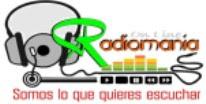 Radiomania On Line