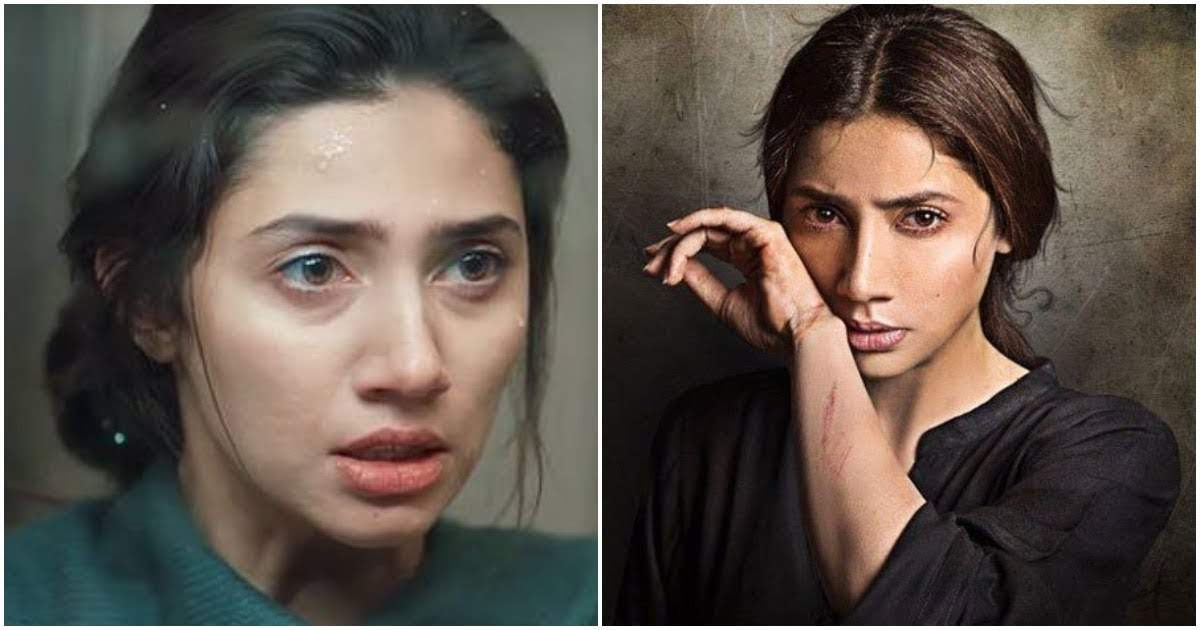 Mahira Khan most searched Pakistani celebrity