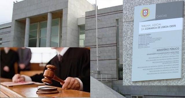 COVID19. Magistrada infetada e 3 funcionários em quarentena levam ao encerramento do Tribunal de Cascais