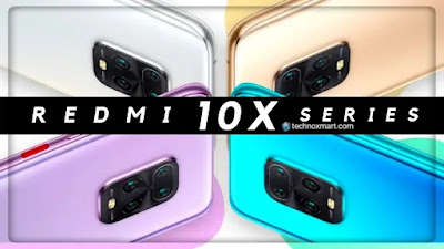 Redmi 10X Vs Redmi 10X Pro Vs Redmi 10X 5G: Price, Specifications, Everything Compared