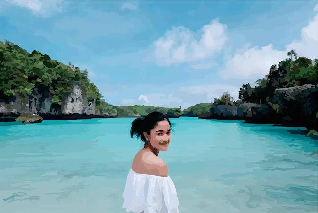 Destinasi Tempat Wisata Kepulauan Kei