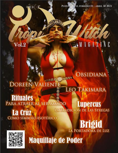 Revista pagana