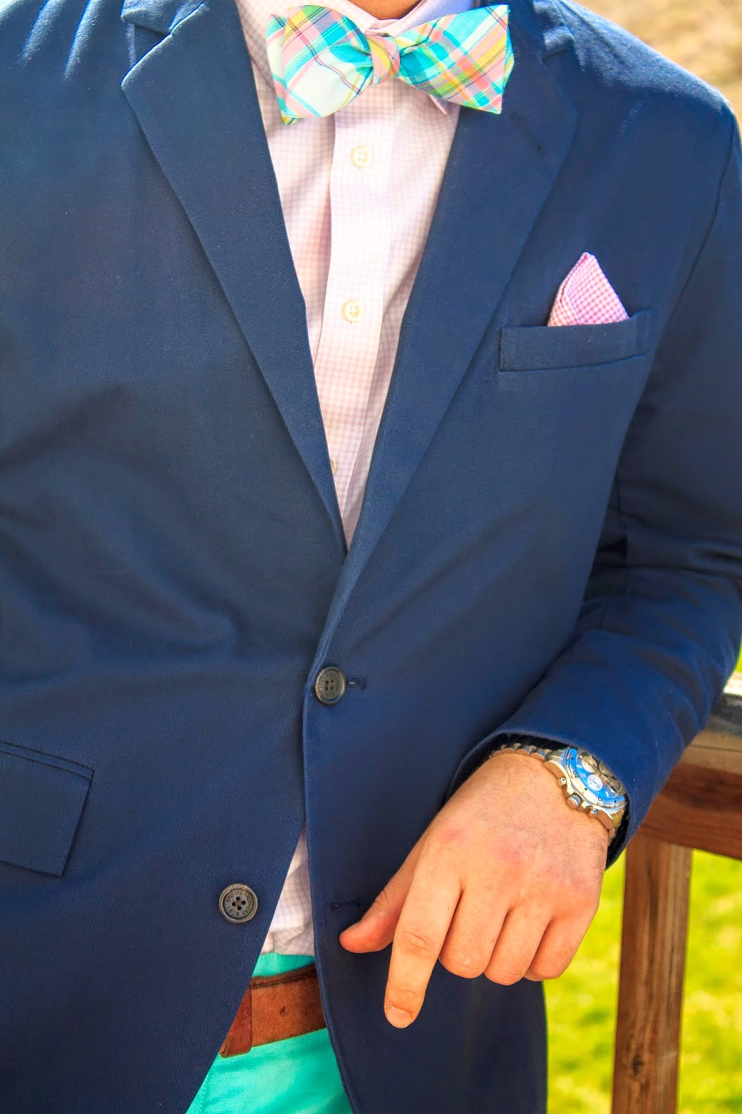 Men Easter Outfits 108