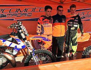 Motocross Aranjuez
