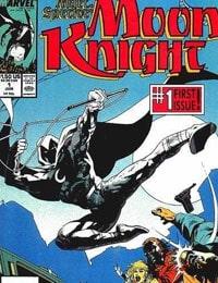 Marc Spector: Moon Knight