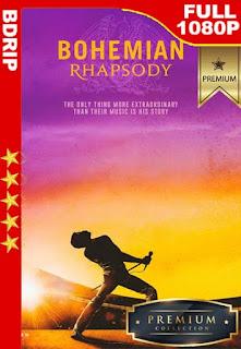 Bohemian Rhapsody (2018)  [1080p BDRip] [Latino-Inglés] [GoogleDrive]