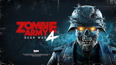 Zombie Army 4: Dead War Cerinte de sistem