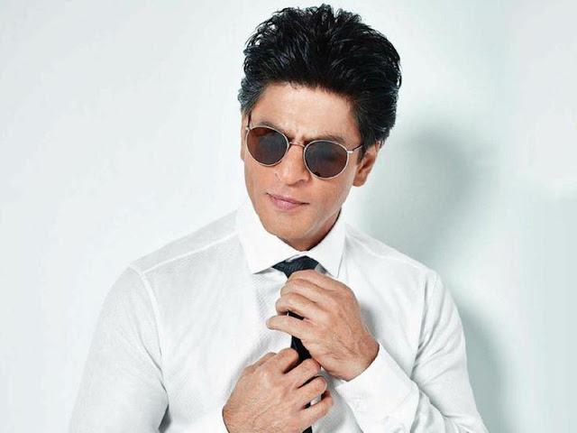 Shah Rukh Khan Jadi Seleb Bollywood yang Paling Populer di Twitter