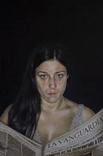 expresiones-femeninas-pinturas-en-realismo representaciones-femeninas-pinturas-oleo