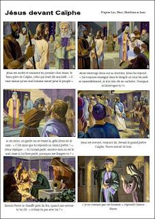 bd jesus devant caiphe