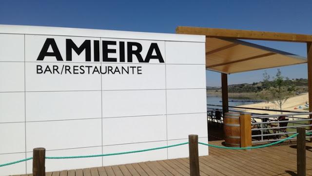 Amieira - Bar/Restaurante