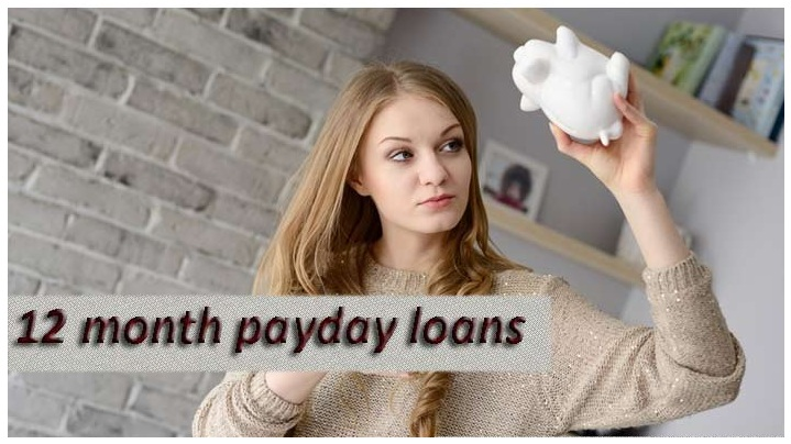 cash advance financial loans a low credit score