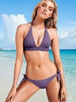 Elsa Hosk – Victoria's Secret Bikini Models Photoshoot