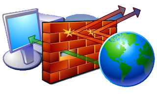 Pengertian Firewall Dalam Jaringan