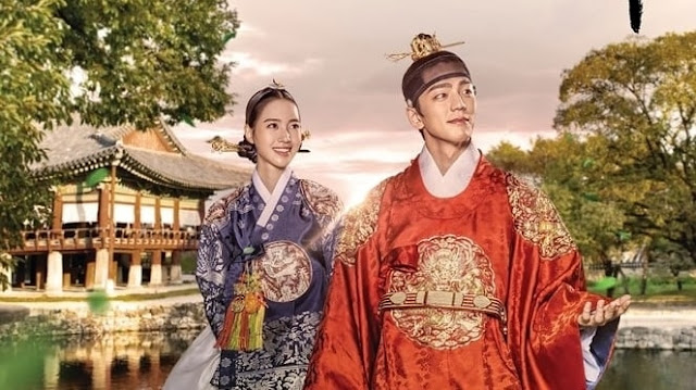 Download Queen Love and War Batch Subtitle Indonesia