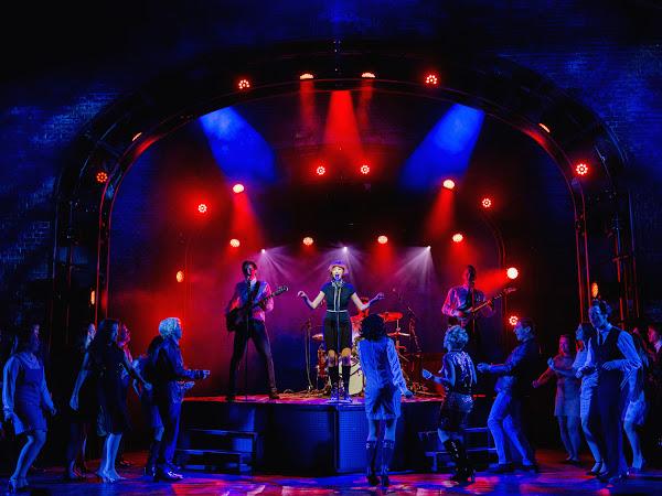 Cilla (UK Tour), New Theatre Oxford | Review