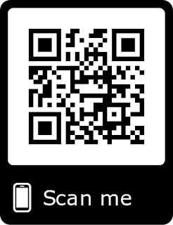 rv recipes qr code