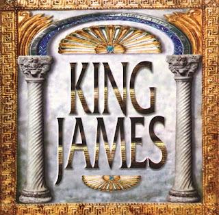 Portada de King James