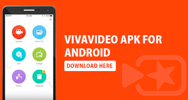 Download VivaVideo Pro Apk Free for Android Terbaru
