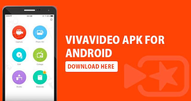 Siapa yang tidak mengenal aplikasi yang namanya VivaVideo mulai yang dari versi gratis sam Download VivaVideo Pro Apk Free for Android Terbaru
