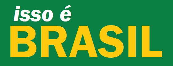 isso é BRASIL