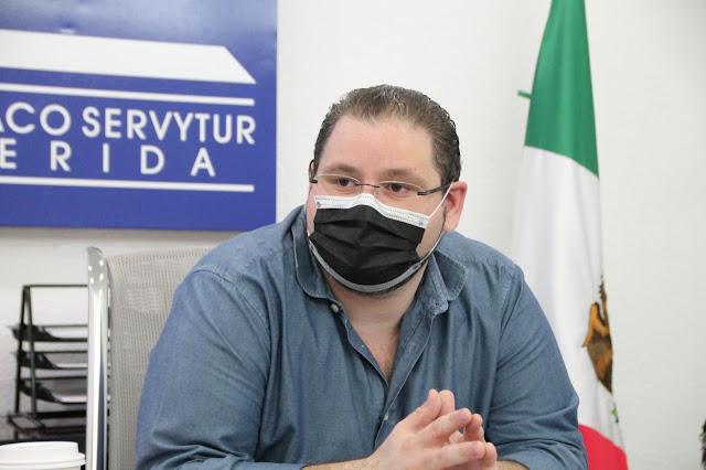 Positivas las medidas implementadas por el gobierno del estado para la reactivación de giros comerciales: Canaco Mérida