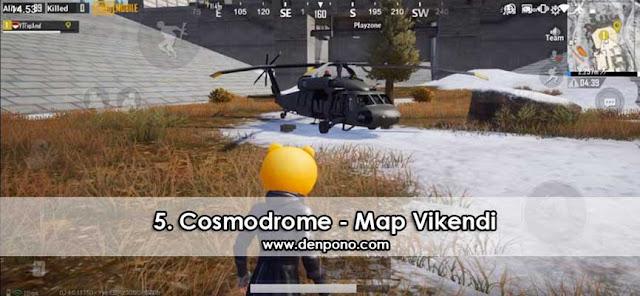 Lokasi Tersembunyi Helikopter di PUBG Mobile Terbaru  √ 5 Lokasi Spot Helikopter di PUBG Mobile 0.14.0