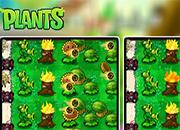 Plants vs descubre las diferencias