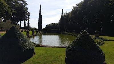 Els Jardins de la Mansió d'Eyrignac