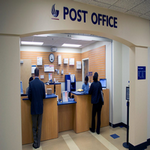 post office in spanish
