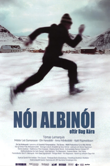 Nói albinói (2003) Noi the Albino ταινιες online seires oipeirates greek subs