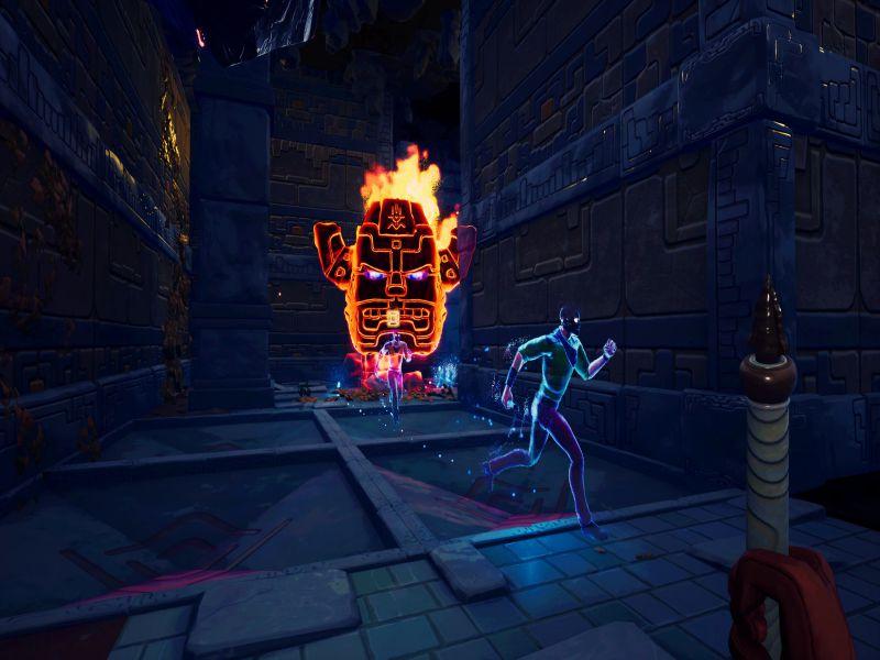 Download Phantom Abyss Game Setup Exe