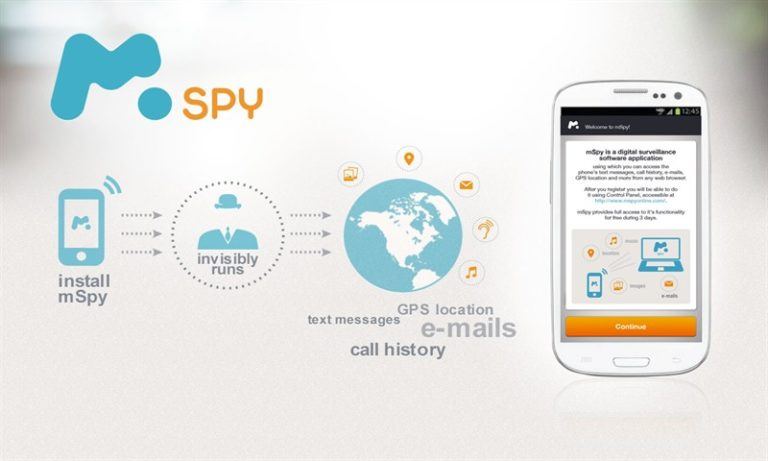 The Best Spy Apps for Android Phones with 100