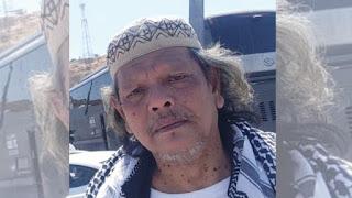 Innalillahi, Pengasuh Buntet Pesantren, KH Ayip Abbas Wafat