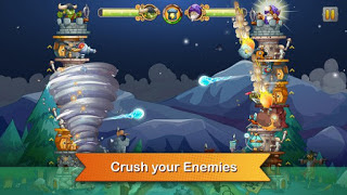 Download Game Tower Crush MOD APK Terbaru v1.1.4 Hack (Unlimited Coins and Money)
