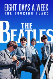 NONTON MOVIE The Beatles: Eight Days a Week – The Touring Years (2016) SUBTITLE INDONESIA