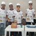 Equipe de Santa Rita no VI Festival Brasileiro de Minifoguetes