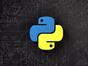 Course Gratis : Python for beginners - Learn all the basics of python - Dalam Belajar