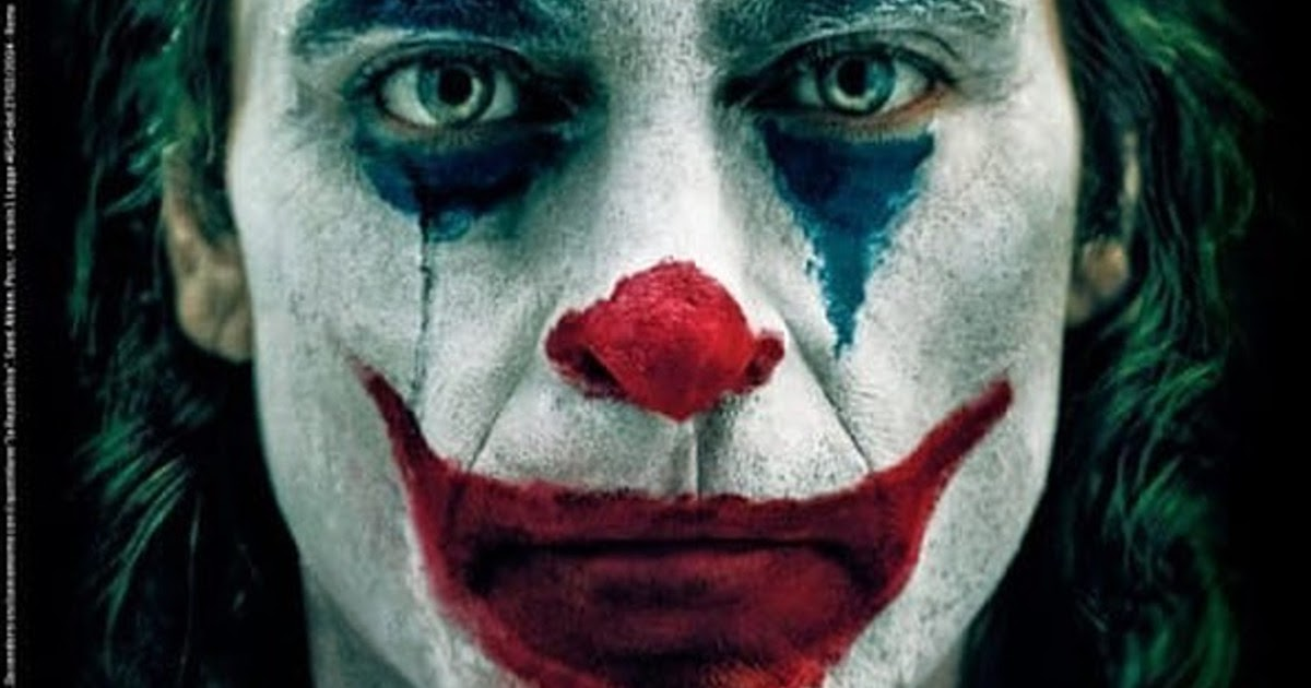 If the Joker Wanted to Watch an Opus About Himself, He Would Want to Watch Joaquin Phoenix