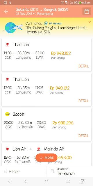 6 Kuliner Khas Bangkok yang Harus Dicoba Kalau Traveling ke Bangkok