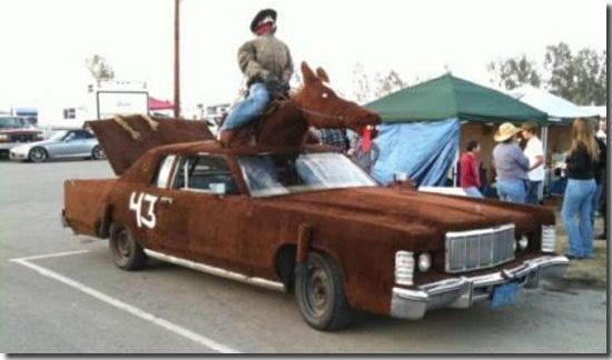 Carro Vaqueiro