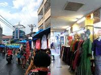 Berbelanja Barang Murah Berkualitas di Pasar Petisah – Medan